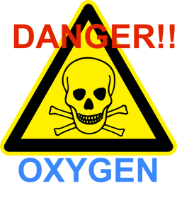 HOW DANGEROUS IS OZONE AND HYDROGEN PEROXIDE THERAPY?