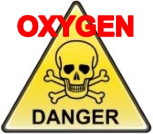 YELLOW DANGER OXY