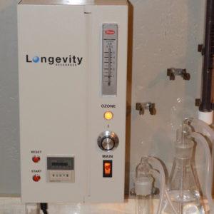 Longevity Resources EXT120t ozone generator