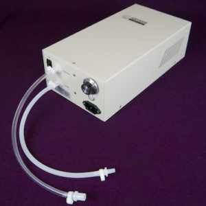 Paul's Machine, the Azcozon HTU-500 ozone generator
