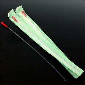 PVC catheters