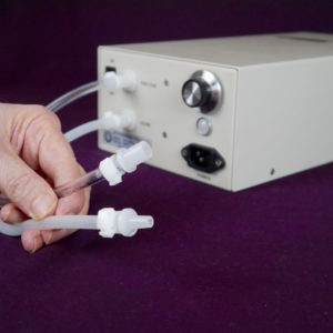 PPaul's Machine, the Azcozon HTU-500 ozone generator
