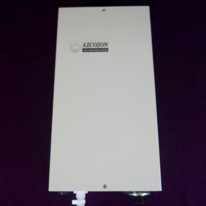 PPaul's Machine, the Azcozon HTU-500 ozone generator