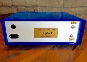 Plasmafire Alpha V ozone generator