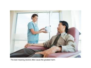 ozone therapy glutathione