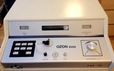 10 Pass Ozone Treatment: What Is It?