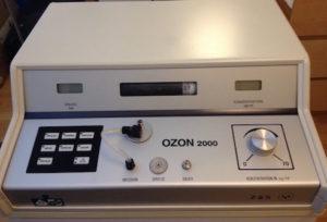 Zotzmann Ozon 2000