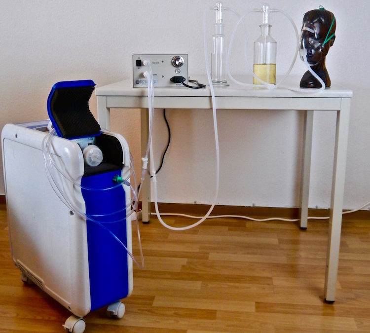 The 14 Most Important Things to Keep in Mind When Doing Ozone Therapy at Home