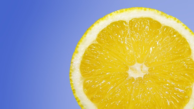 Lemon serves home ozone safety
