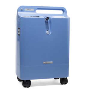 Respironincs Everflo oxygen concentrator