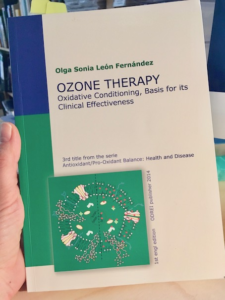 Ozone Therapy. Oxidative Conditioning, Basis for its Clinical Effectiveness