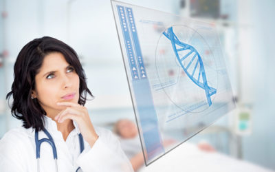Do you have the right genes for ozone therapy?