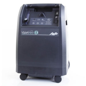 Airsep oxygen concentrator for home ozone