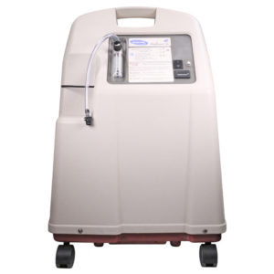 Invacare oxygen concentrator for home ozone