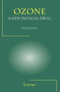 Velio Bocci and rectal insufflations
