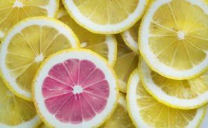 Lemons Vitamin C