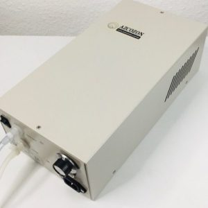 HTU-500 ozone generator side view