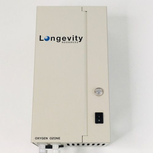 Longevity EXT50 top view