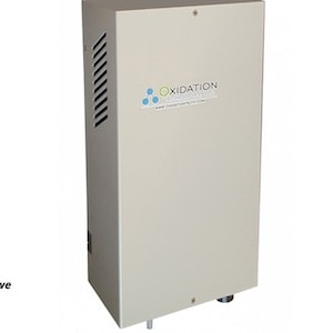 most affordable all glass ozone generator HTU 500