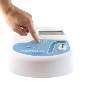 Best ozone generator for ozone therapy professionals ozonette