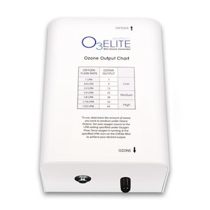 best no frills ozone generator promolife mini