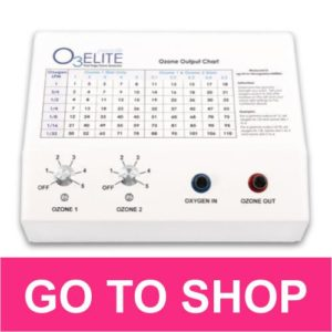 best ozone generator for ozone therapy at home promolife dual cell