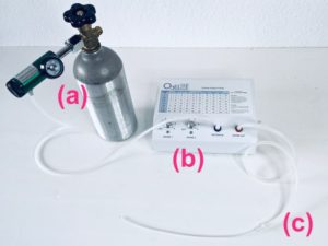 Buying an ozone generator what you need