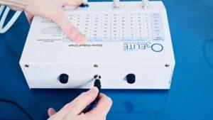 15a plug ozone generator in