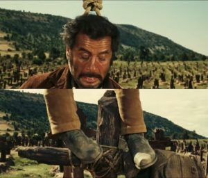 Tuco in the good the bad and the ugly