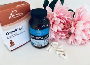 oxy powder with ozovit