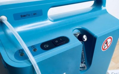 Is It Safe to Use an Oxygen Concentrator for Ozone Therapy?