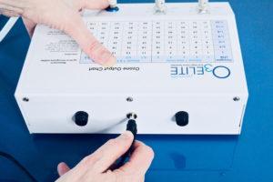 14 plug ozone generator into power supply