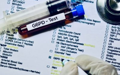 Do You Need a Test for G6PD Deficiency Before Ozone Therapy?
