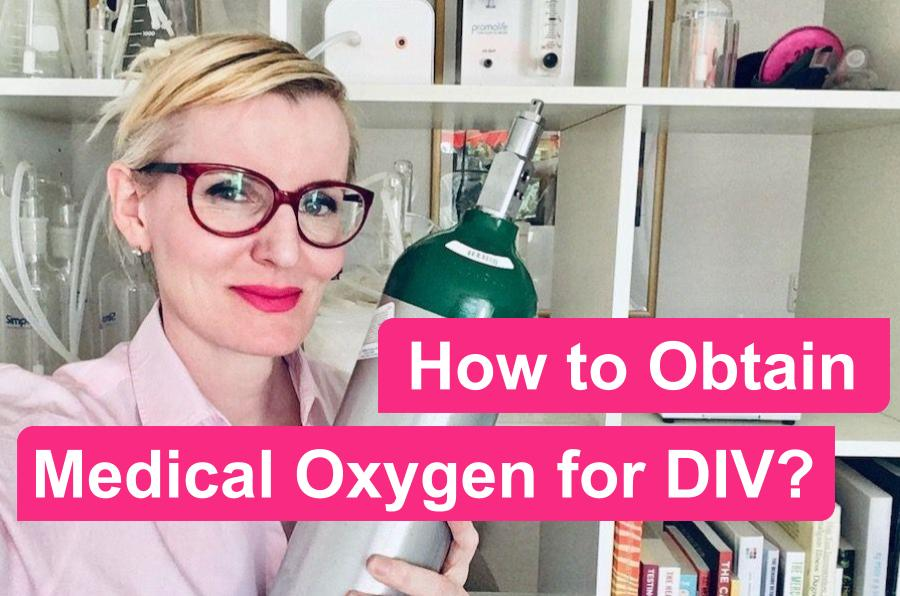 How to Obtain Medical Oxygen for Ozone Injections?