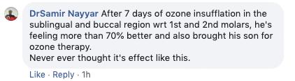 Trigeminal-neuralgia-sublingual-ozone-TOG-3-compressor