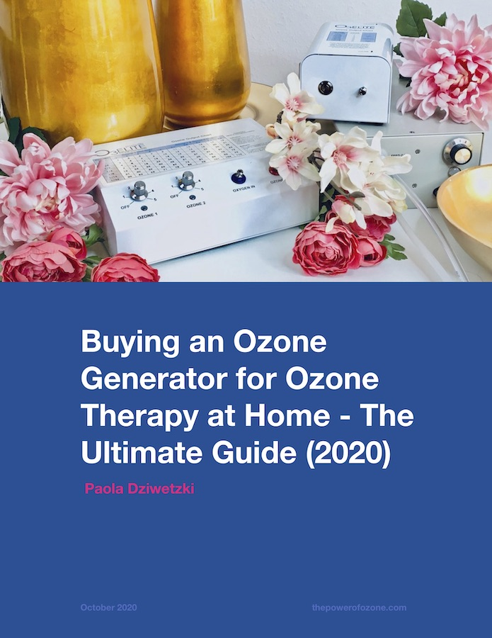 buying an ozone generator guide