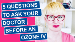 5 questions for your doctor before an ozone IV thumb