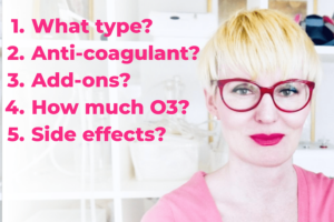 5 questions to ask your doctor before ozone IV 2 copy