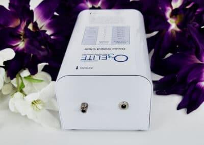 Promolife Mini ozone generator back