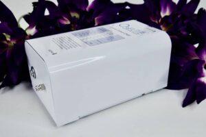 Promolife Mini ozone generator side 2