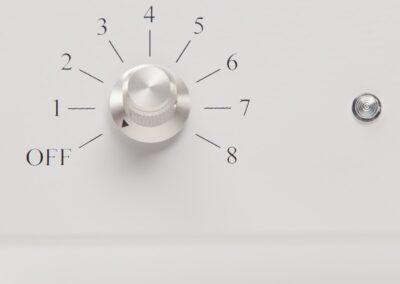 Promolife single ozone generator dial knob