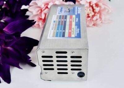 SimplyO3 Stratus 2 ozone generator side 1